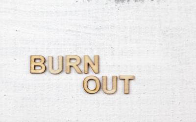 Burnout series: part II